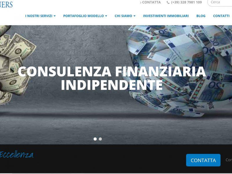sito web consulenza finanziaria