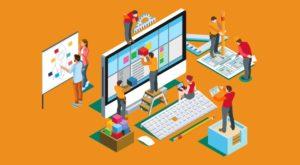 Web-Design voucher digitali