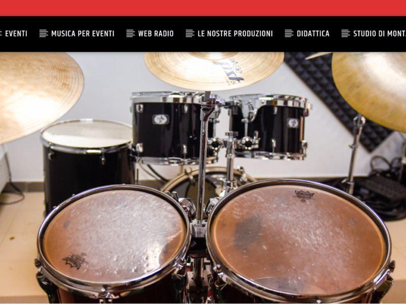 sito web radio online